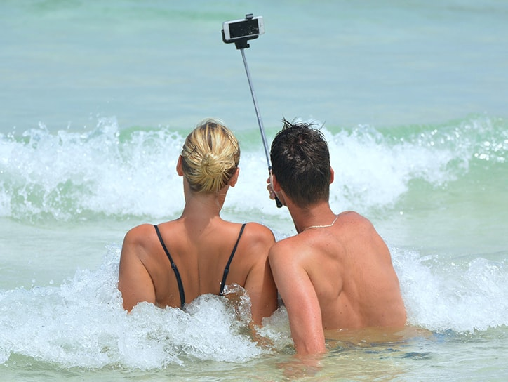 Photo of The Selfie Mania- Cool Or Crazy?