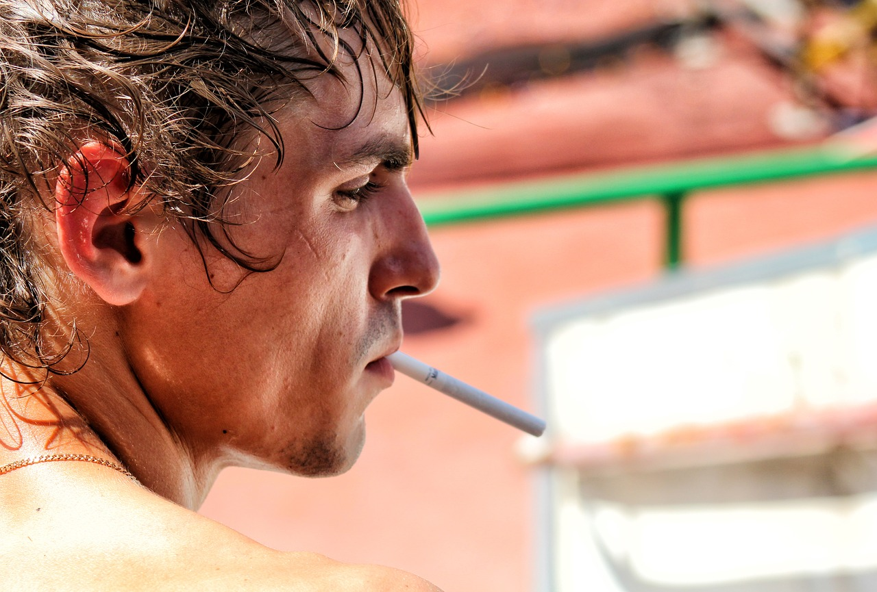 Photo of Cigarette Smoking is Dangerous to Your Sexual health