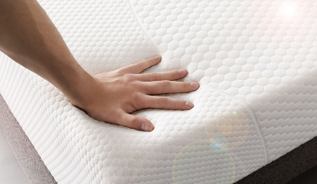 YOUR MATTRESS COULD BE HARMFUL BY ACTING AS A RADIATION ANTENNA