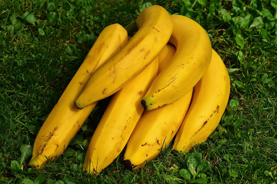 Photo of Banana is your best friend after menopause
