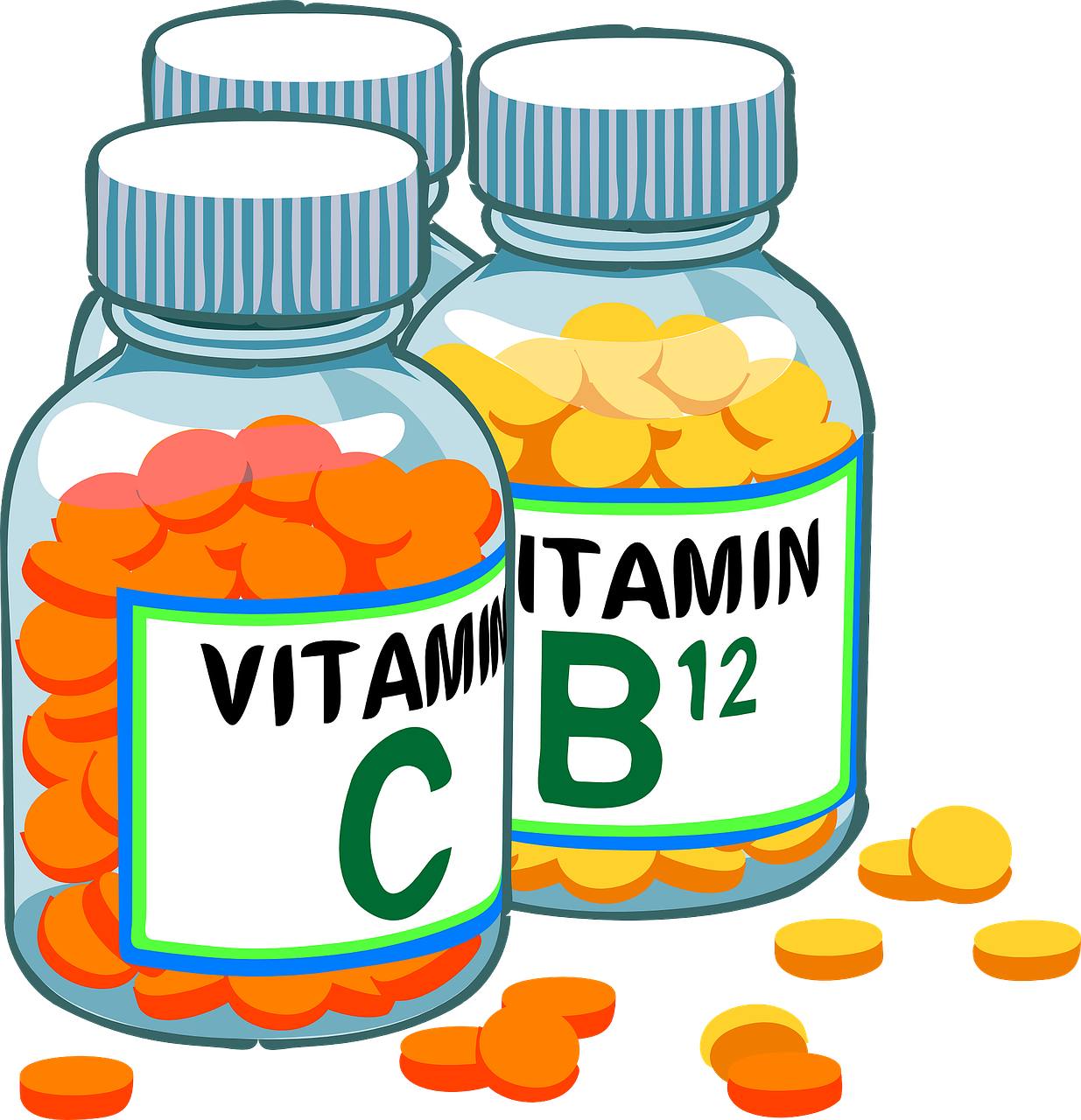 Photo of The Benefits Of Natural Vitamins And Supplements
